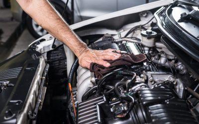 Hilfreiche Tipps für die Motorwäsche