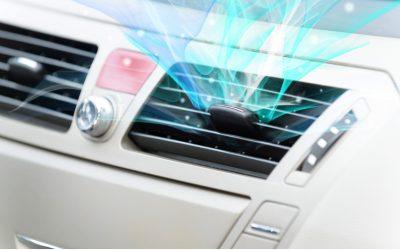 (Un)-Angenehmer Geruch aus der Klimaanlage