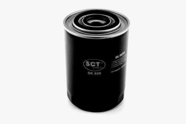 1x Ölfilter SK 809 von SCT Germany