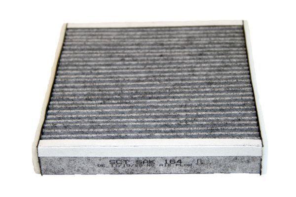 Innenraum-/ Aktivkohlefilter SAK 164 von SCT Germany