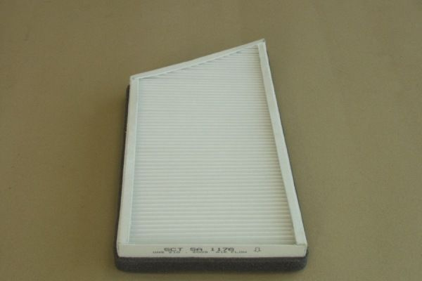 Pollenfilter/ Innenraumfilter SA 1176 von SCT Germany