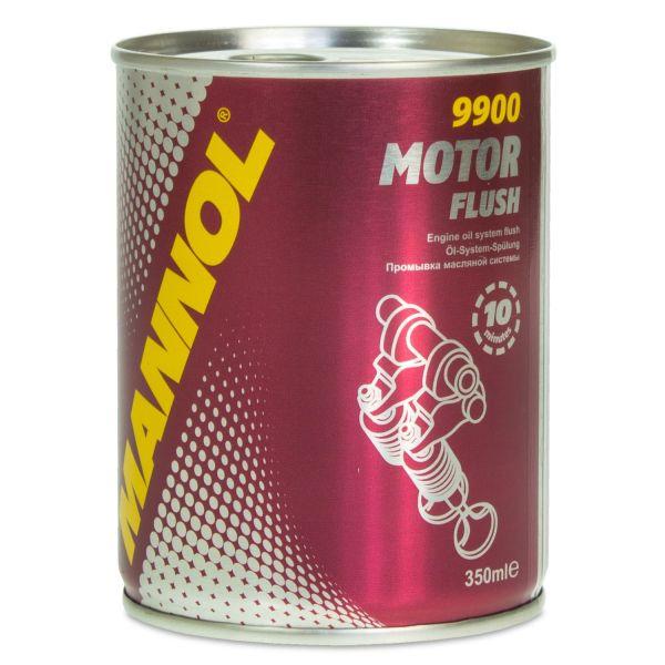 MANNOL Motor Flush 10min. Motorspülung/ Motorreiniger
