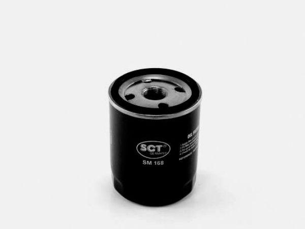 1x SM 168 Ölfilter von SCT Germany