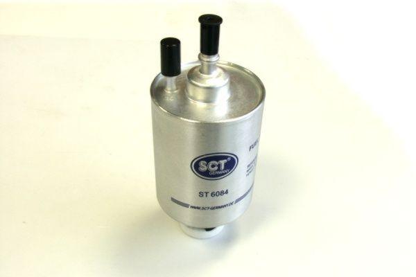 Kraftstofffilter ST 6084 von SCT Germany