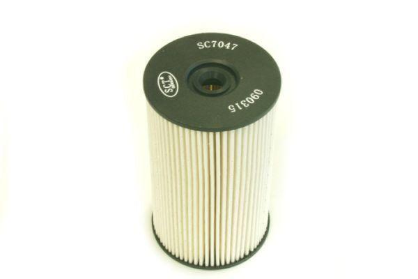Kraftstofffilter SC 7047p von SCT Germany