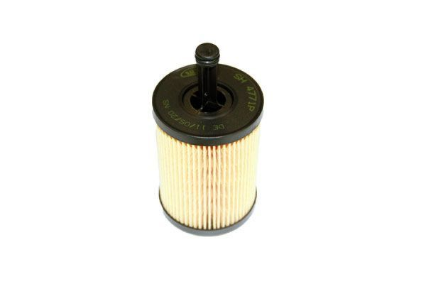 1x SH 4771 P Ölfilter von SCT Germany