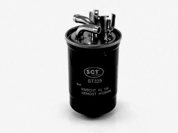 Kraftstofffilter ST 325 von SCT Germany