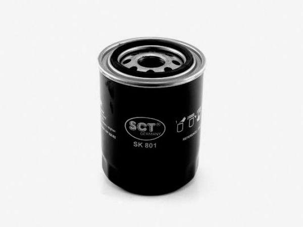 Ölfilter/ Anschraubfilter SK 801 von SCT Germany