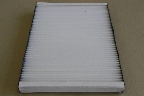 Pollenfilter/ Innenraumfilter SA 1144 von SCT Germany