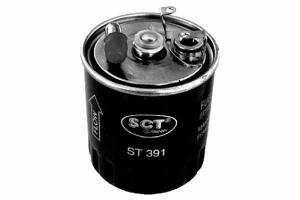 Kraftstofffilter ST 391 von SCT Germany