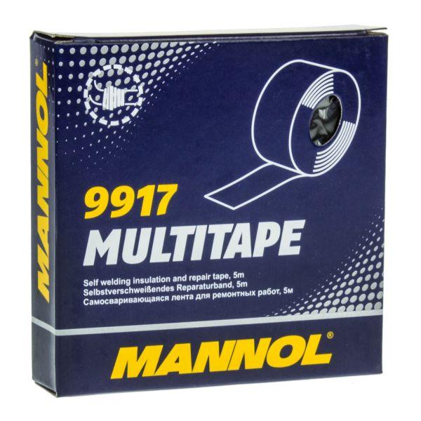 1 Stück MANNOL 9917 Multitape / Universal Klebeband