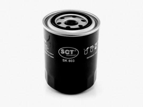 Ölfilter/ Anschraubfilter SK 803 von SCT Germany