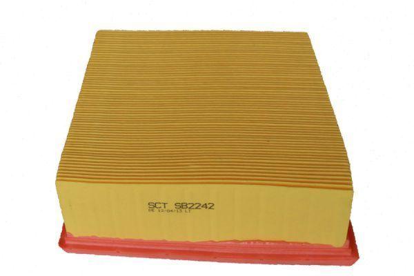 Luftfilter SB 2242 von SCT Germany