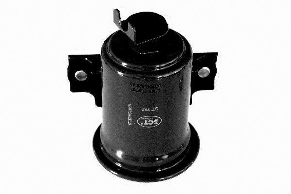 Kraftstofffilter ST 780 von SCT Germany