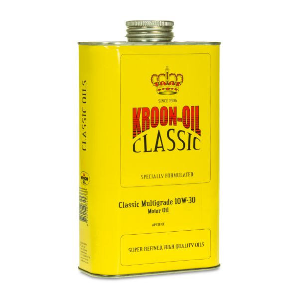 1 Liter KROON-OIL Classic Multigrade 10W-30 - Motoröl