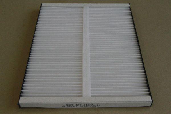 Pollenfilter/ Innenraumfilter SA 1108 von SCT Germany