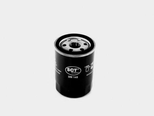 1x SM 148 Ölfilter von SCT Germany