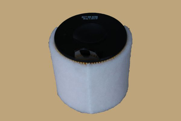 Luftfilter SB 2239 von SCT Germany