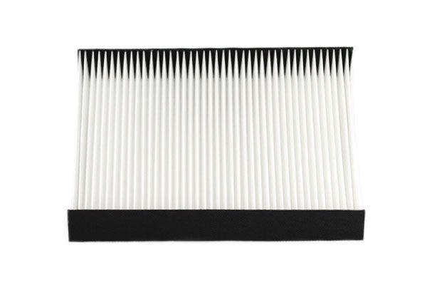 Pollenfilter/ Innenraumfilter SA 1291 von SCT Germany