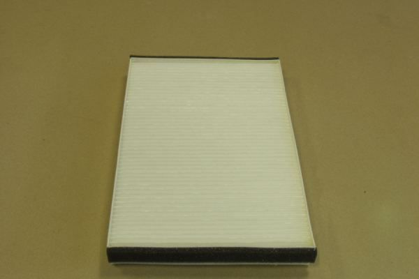 Pollenfilter/ Innenraumfilter SA 1124 von SCT Germany