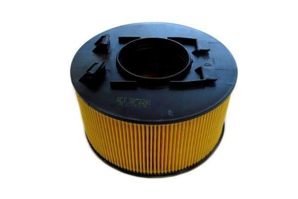 Luftfilter SB 2241 von SCT Germany