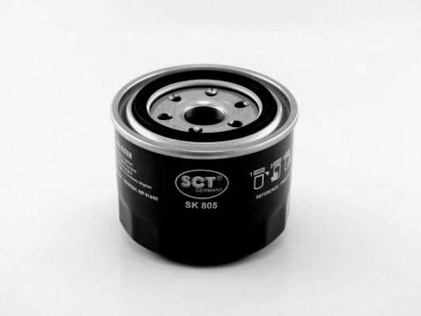 Ölfilter/ Anschraubfilter SK 805 von SCT Germany