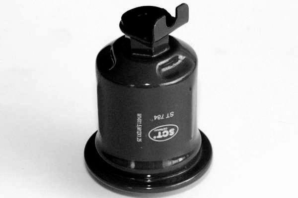 Kraftstofffilter ST 784 von SCT Germany