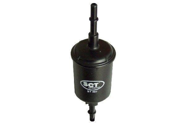 Kraftstofffilter ST 487 von SCT Germany