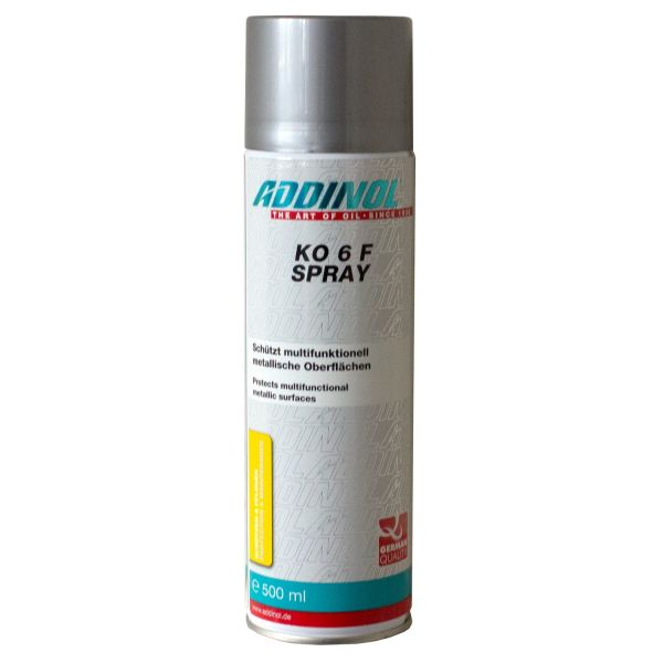 500ml ADDINOL Korrosionsschutzfluid KO 6-F Spray