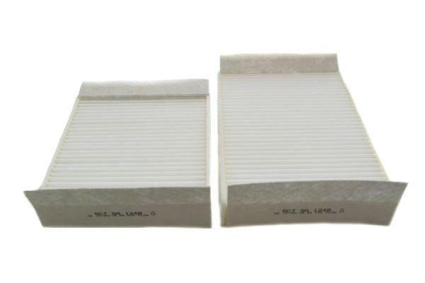 Pollenfilter/ Innenraumfilter Set SA 1248 von SCT Germany