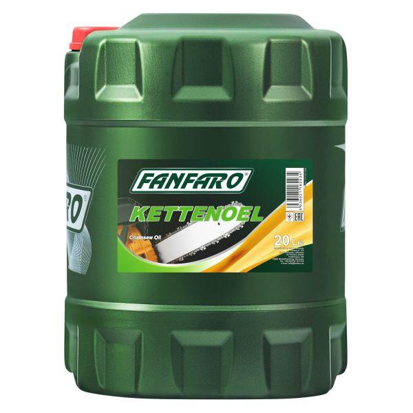 FANFARO Kettenöl
