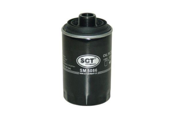 1x SM 5086 Ölfilter von SCT Germany