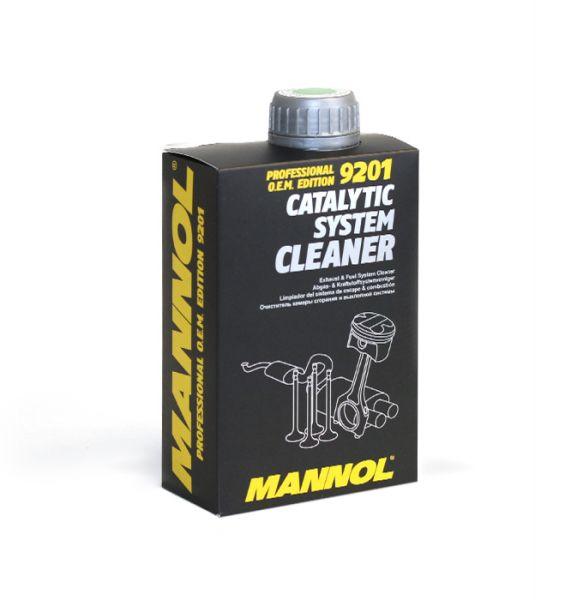 MANNOL Catalytic System Cleaner 9201, 500ml