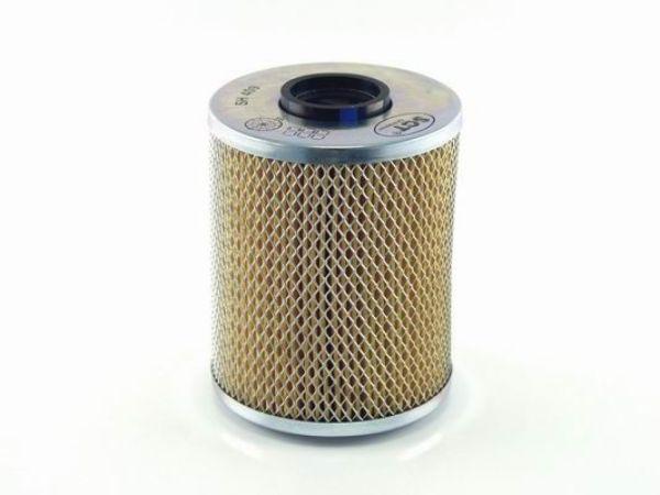 1x SH 409 P Ölfilter von SCT Germany