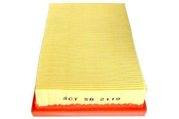 Luftfilter SB 2119 von SCT Germany
