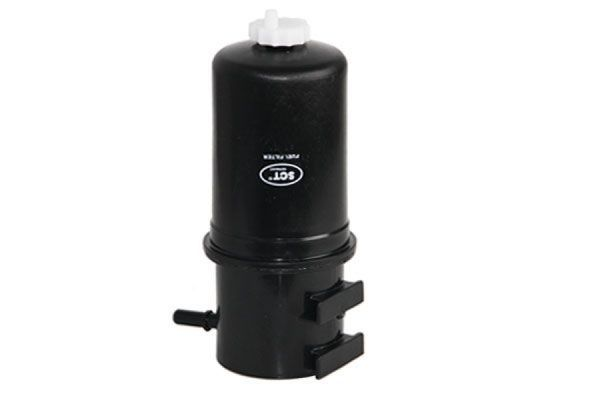 Kraftstofffilter ST 6139 von SCT Germany