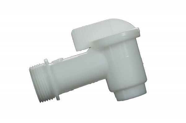 1 Stk Auslaufhahn für 60-200-Liter-Fässer