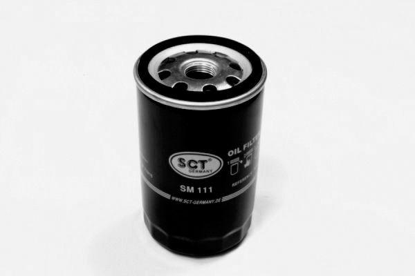 1x SM 111 Ölfilter von SCT Germany