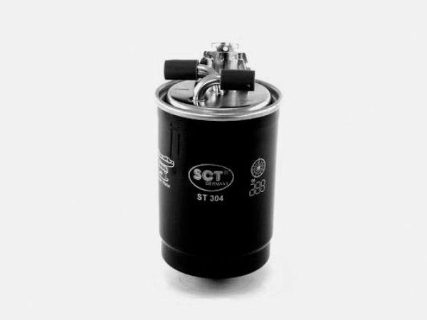 Kraftstofffilter ST 304 von SCT Germany