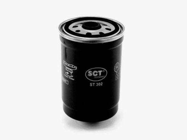 Kraftstofffilter ST 302 von SCT Germany