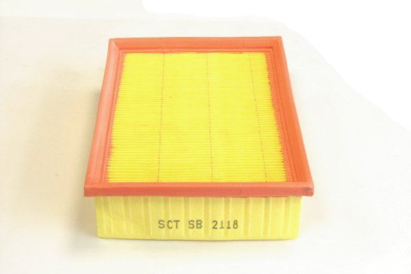 Luftfilter SB 2118 von SCT Germany