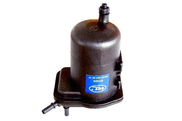 Kraftstofffilter ST 498 von SCT Germany