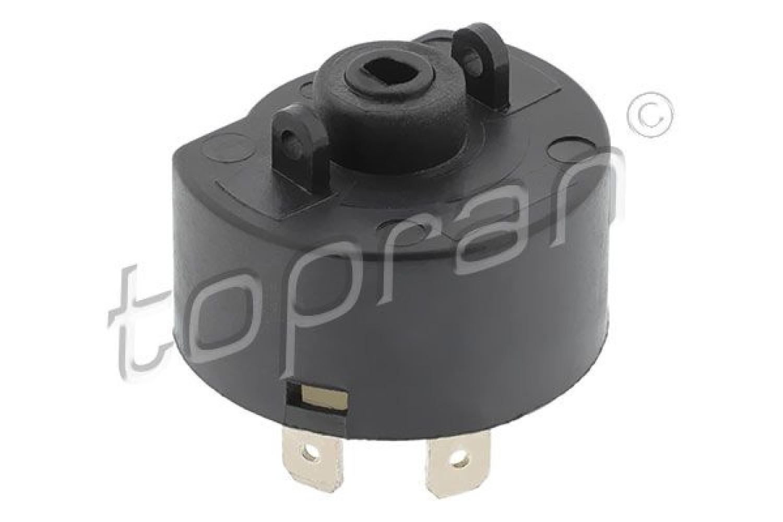Topran 116 850 Florián //start interruptor